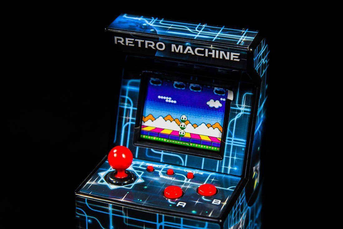 43 Ainhalb Reebok Aztrek Retro Arcade 9