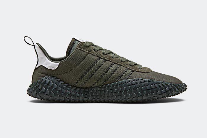 Cp Company Adidas Colab 13