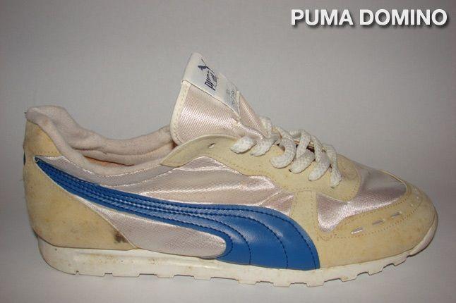 Puma Domino 2 2