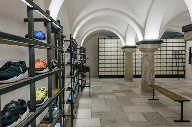 Solebox Open Munich Store 17