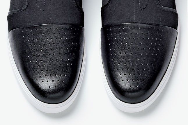 Adidas Fashion Mid Strap Black 4 1