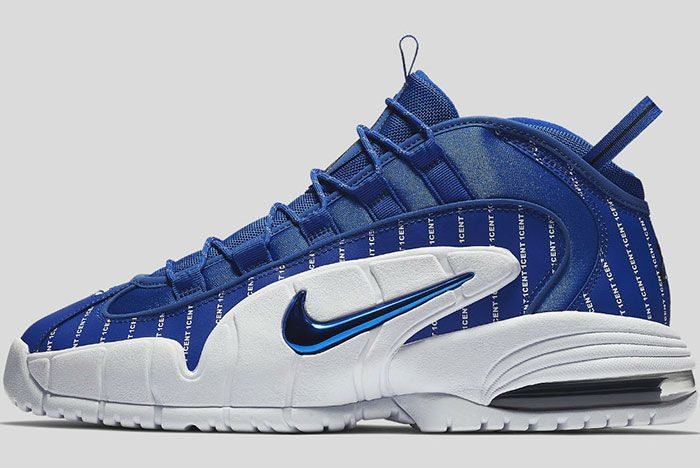 Nike Air More Uptempo Pinstripe 96 9