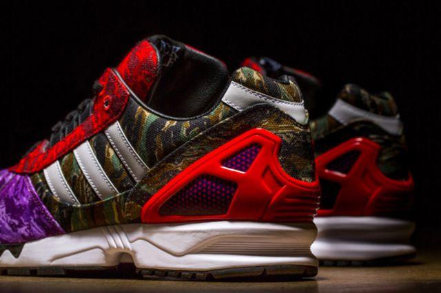 Adidas Consortium Black Scale Collection 18 570X380