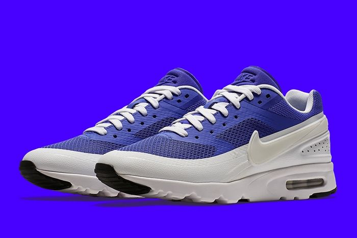 Nike Air Classic Bw Ultra Persian Violet White 5