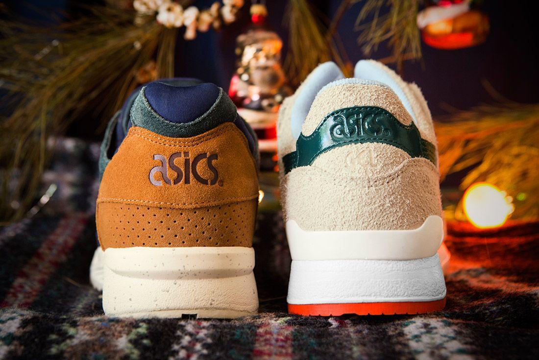 Asics Christmas Pack 9