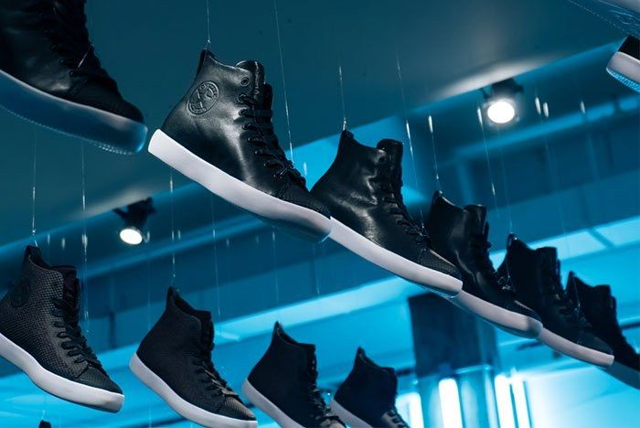 Converse All Star Modern Launch Feature