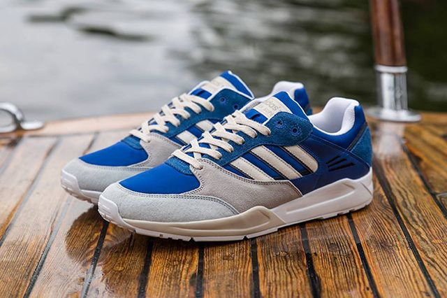 Sneakersnstuff X Adidas Originals Archipelago Pack