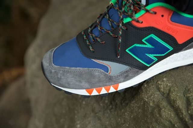 New Balance 577 Napes Pack Hypedc 2