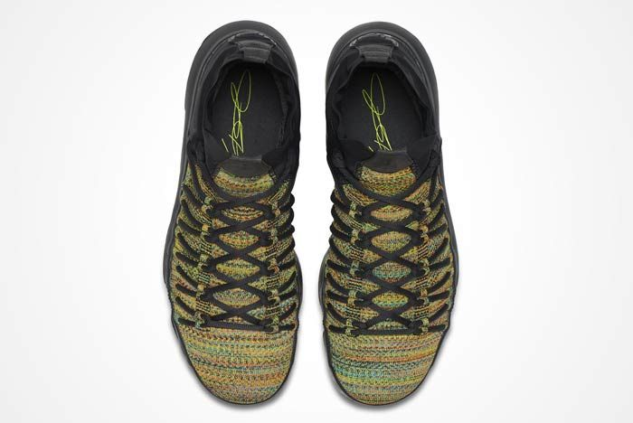 Nike Zoom Kd 9 Elite Multicolour 1