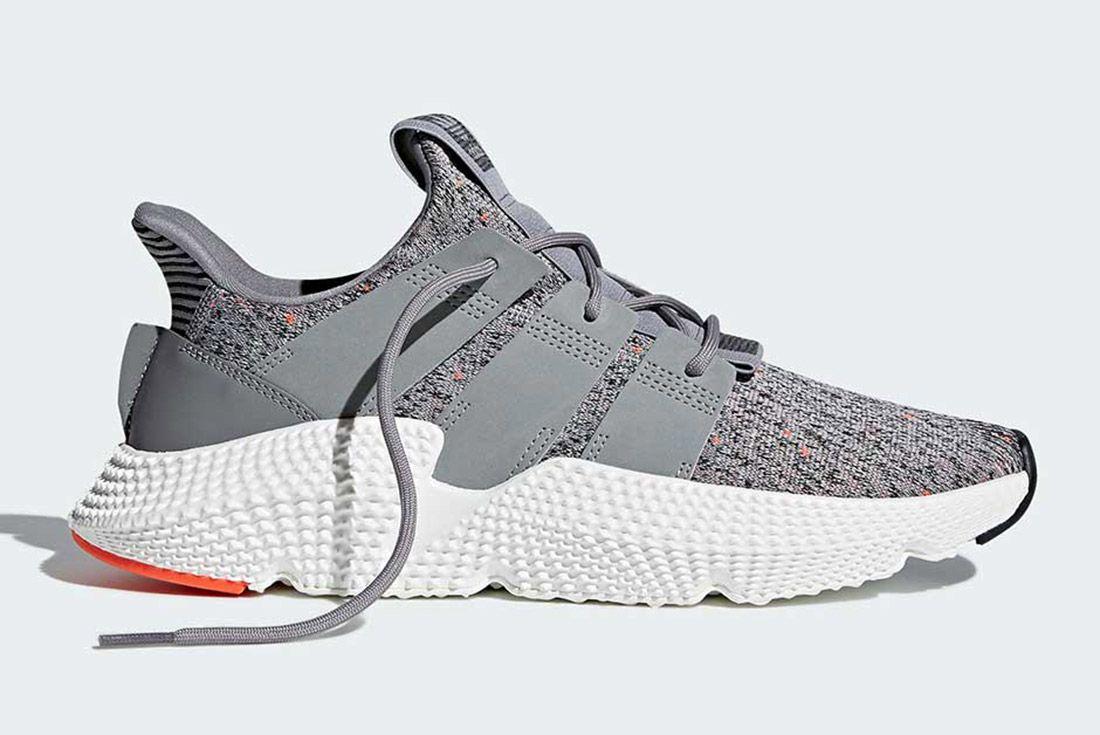 Adidas Prophere Grey 6