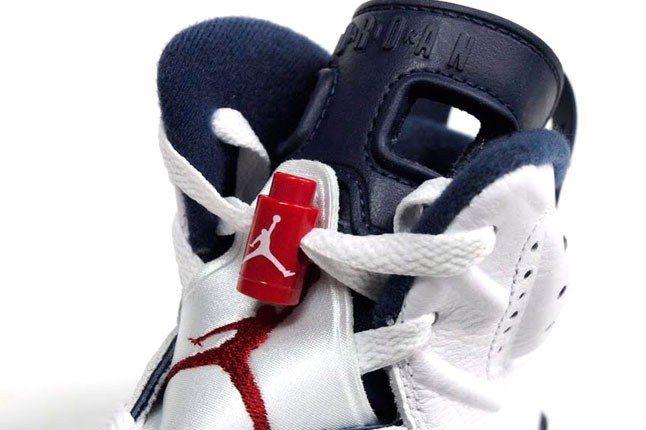 Air Jordan 6 Olympic 11 1