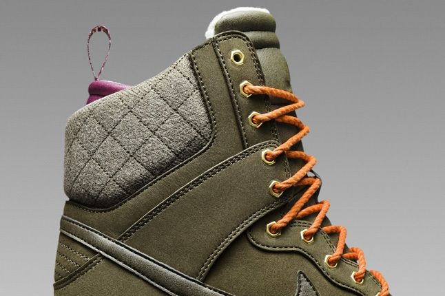 Nike Snearboots 2013 Wmns Sneakerboot 4