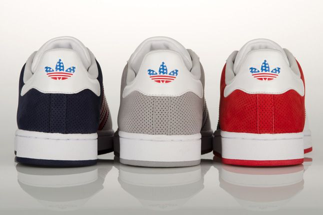 adidas superstar americana