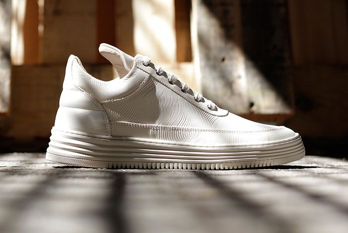 Filling Pieces Low Top 6