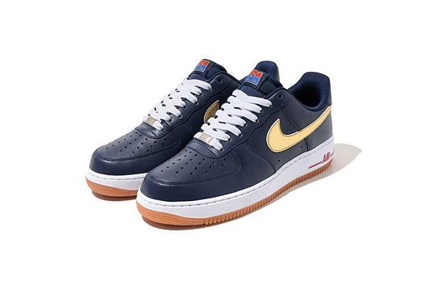 Nike Air Force 1 Olympics 8 1
