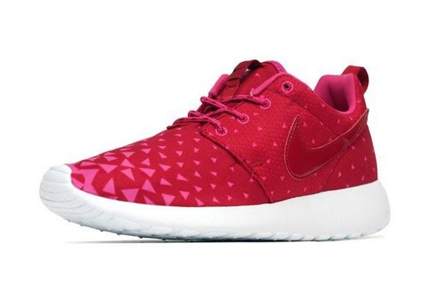 Roshe Run Gs Perspective