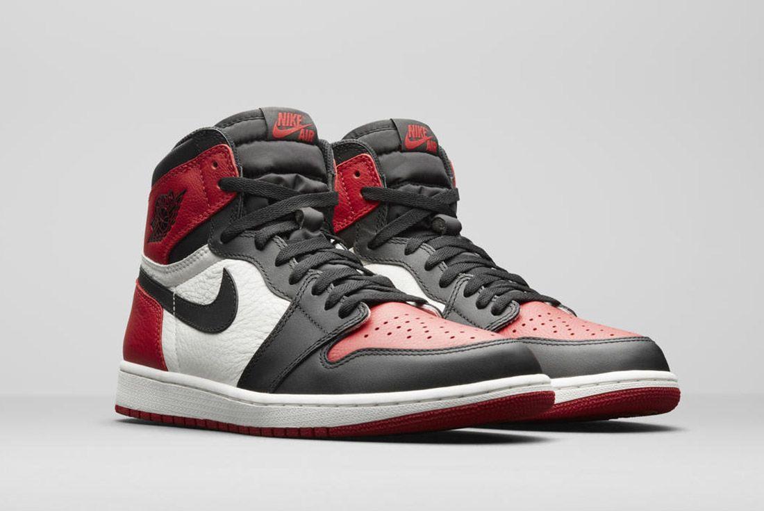 Jordan Brand Spring 2018 10