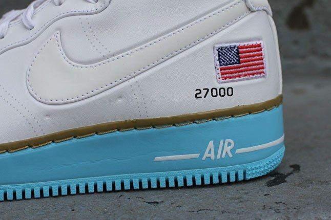 Nike Air Force 1 Usa 1