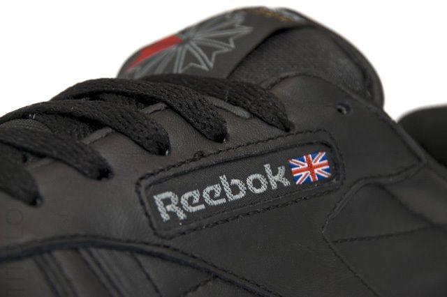Reebok Classic Leather Triple Black 2