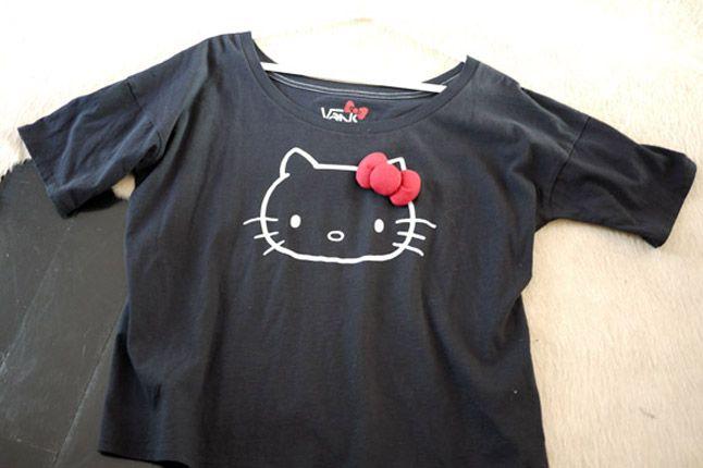 Hello Kitty Vans Summer 2012 15 1