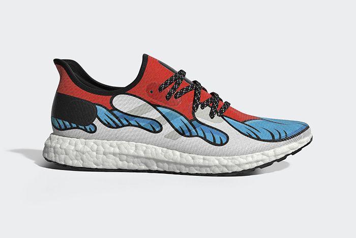 Aaron Kai Adidas Speedfactory Am4 1
