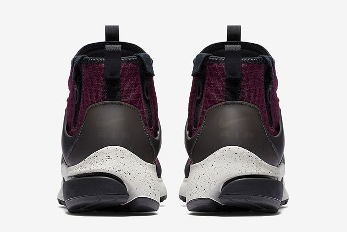 Nike Presto Mid Utility 8