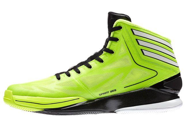 Adidas Crazy Light 2 05 1