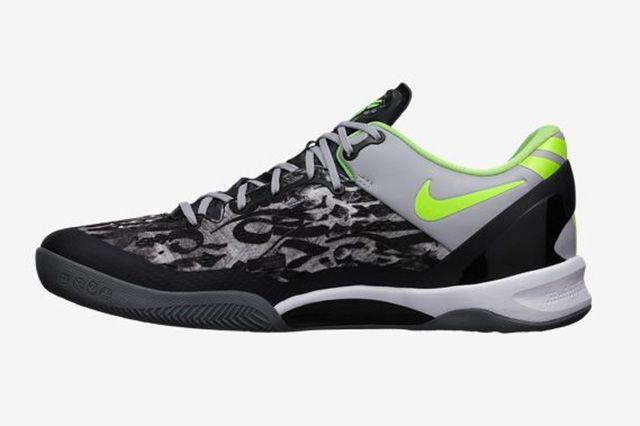 Nike Kobe 8 System Graffiti 2
