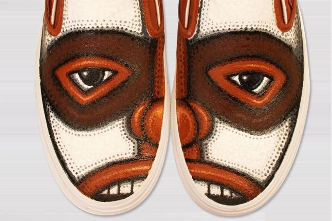 Brush Footwear 9 1