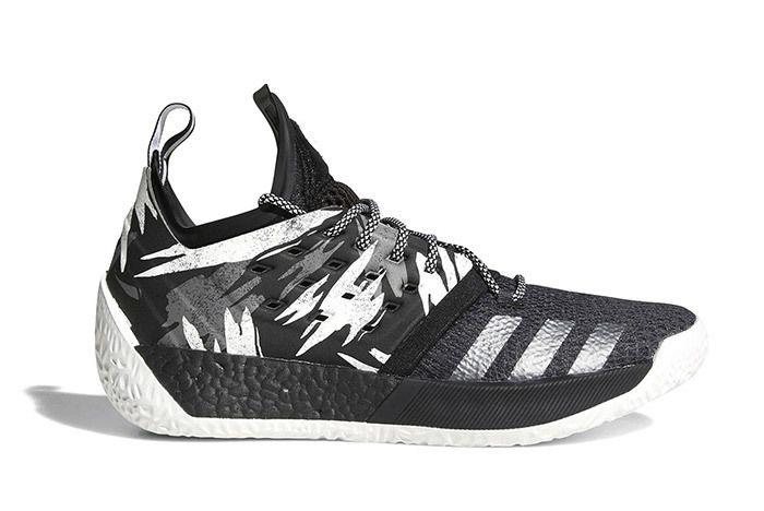 Adidas Harden Vol 2 Traffic Jam Concrete Sneaker Freaker 1