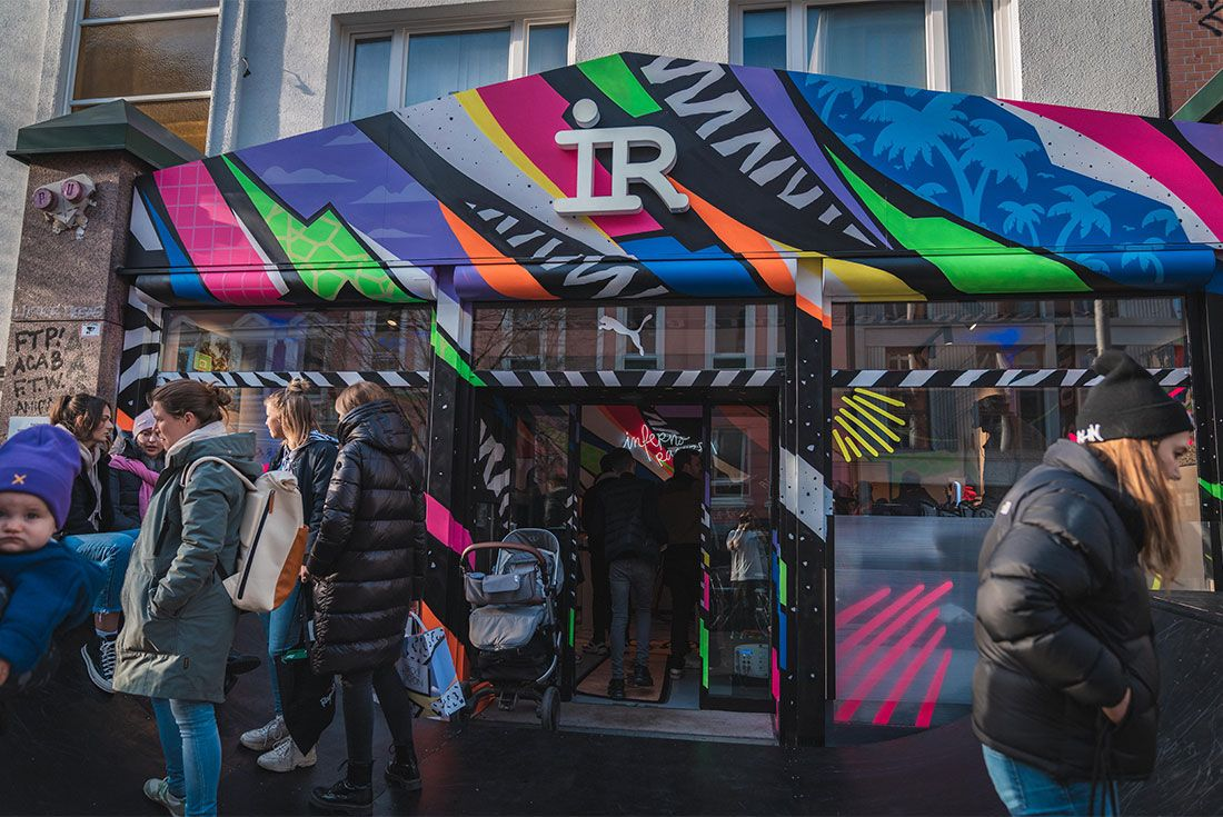 Inferno Ragazzi Eno Puma Future Rider Event Photos Sneaker Freaker 46