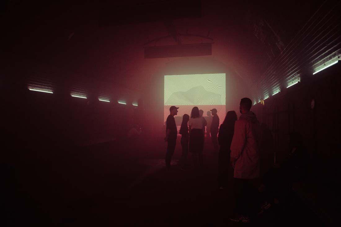 Nike Air Max 180 Berlin Launch Event Recap 23