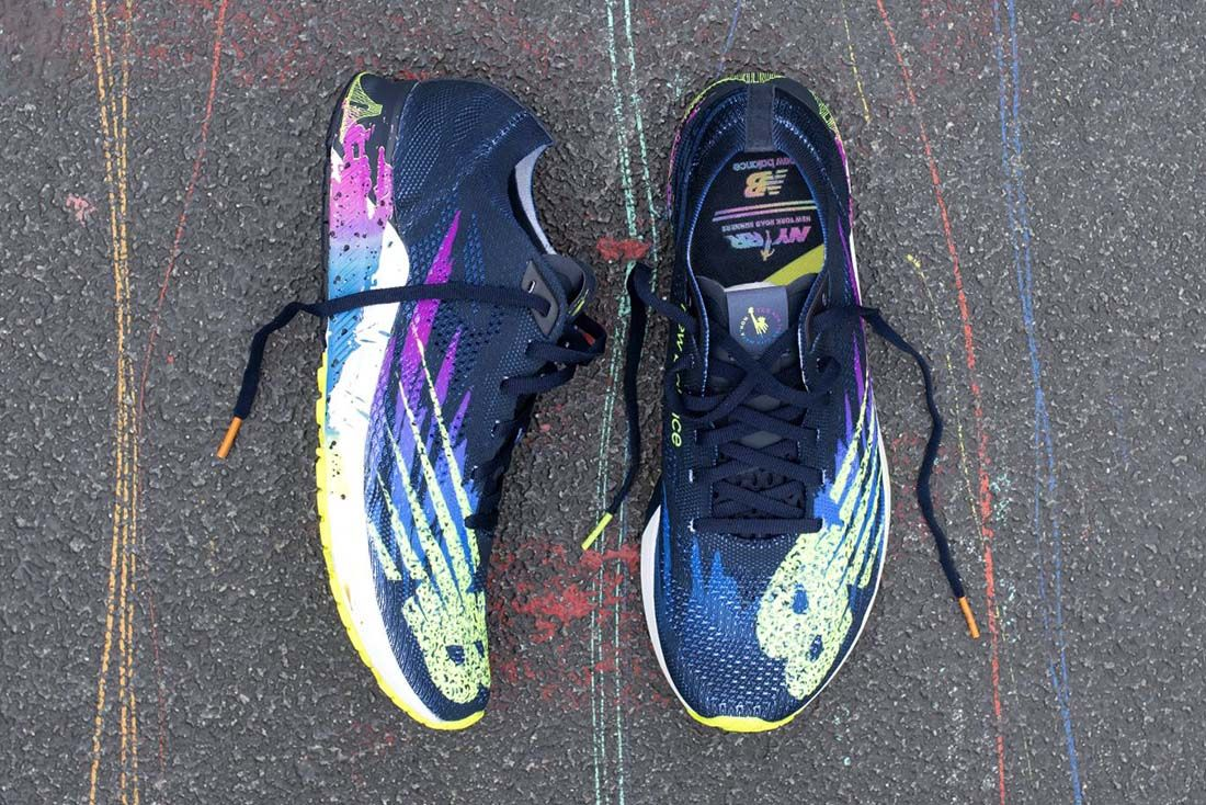 New Balance 1500V6 Nyc Marathon 2019 Hero