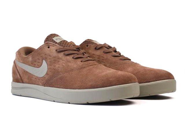 Nike Sb Koston 2 Military Brown 2013 4