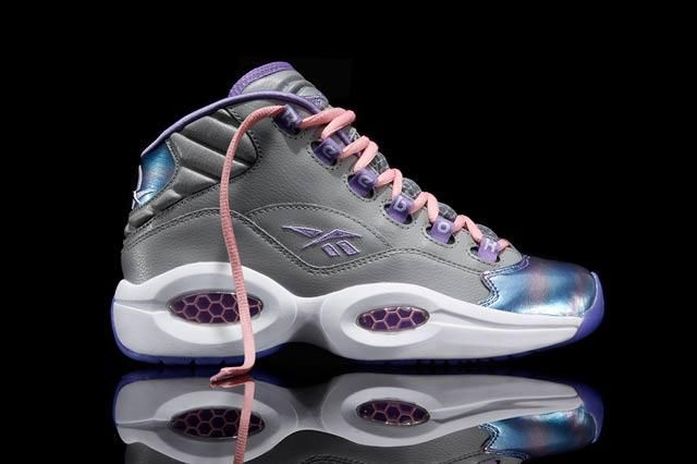 Reebok Question Mid Easter 2