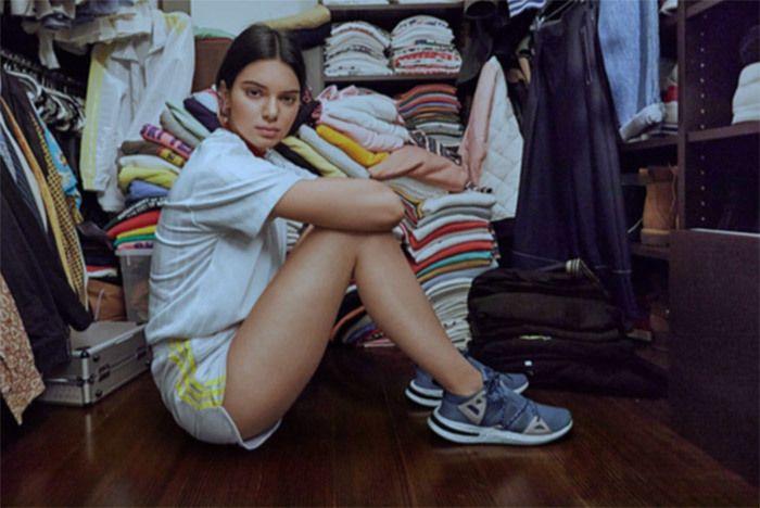 Adidas Arkyn Kendall 10
