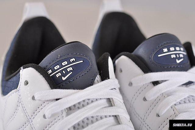 Nike Air Oscillate4