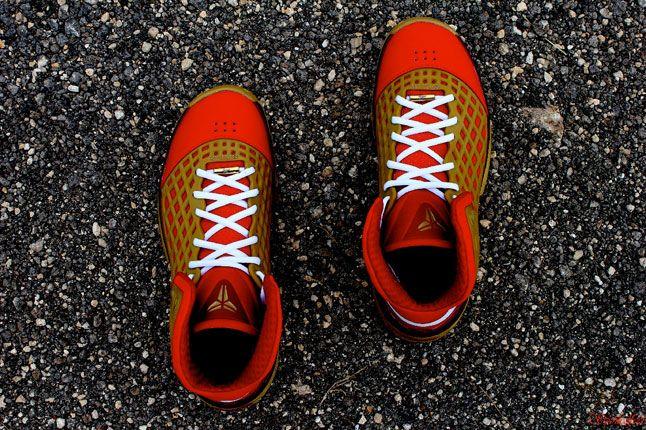 Nike Zoom Kobe 3 All Star 1