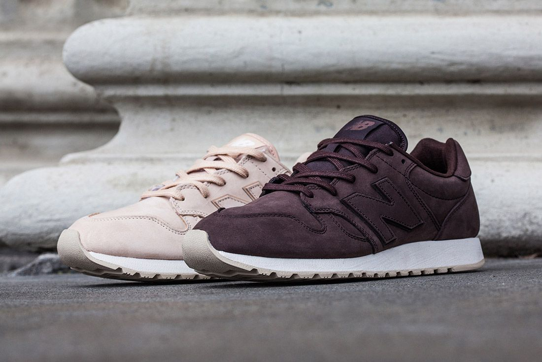New Balance Nb 520 U520 Ba Bj Group1 Sneaker Freaker 1