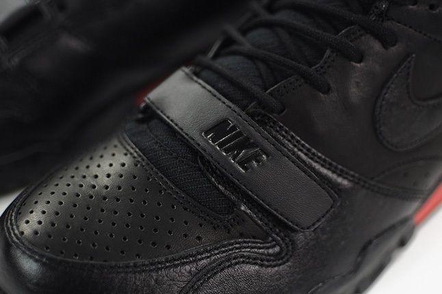 Nike Air Trainer Mid Prm Qs Detail 1
