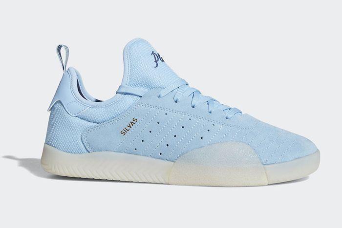 Adidas 3St 003 Clear Blue 1