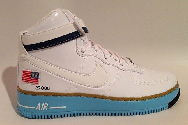 Air Force 1 Presedential 1