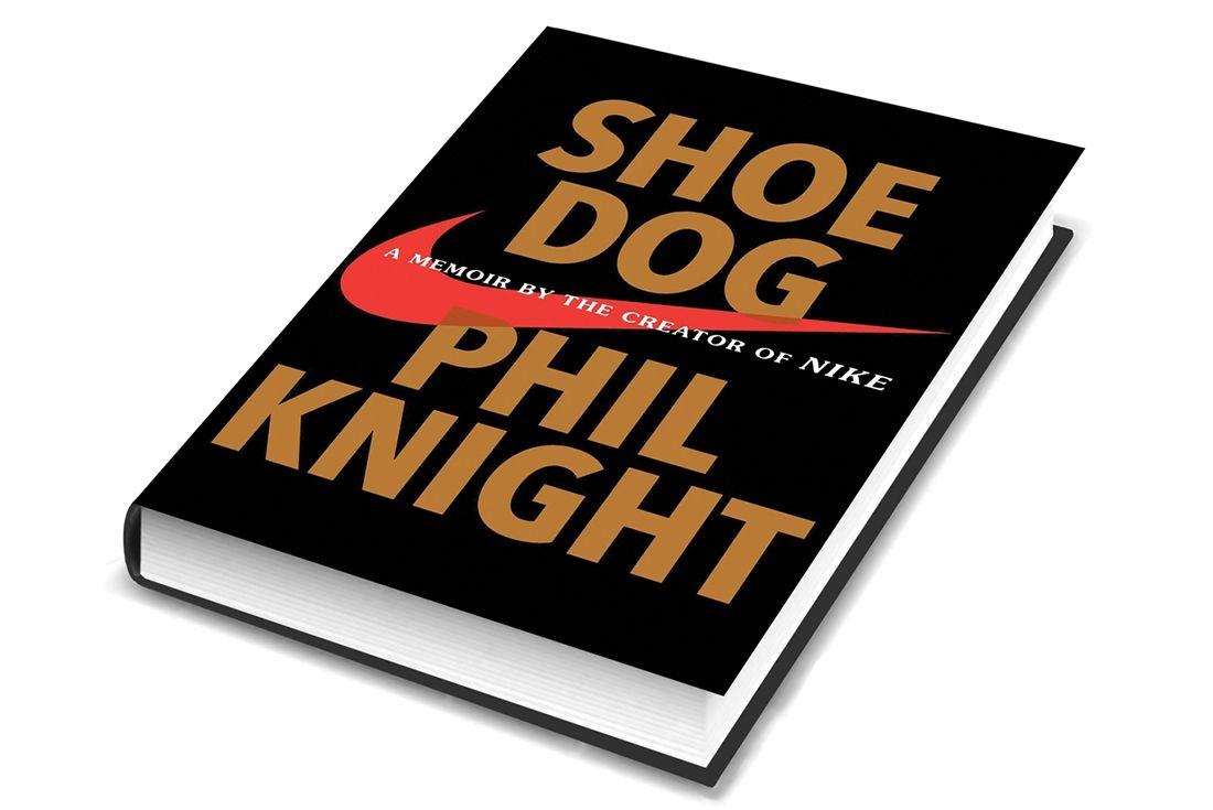 Words Shoe Dog 4227
