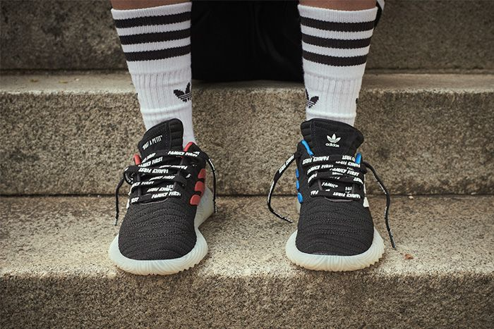 What A Petit Adidas Sobakov Release Date Steps Top Down