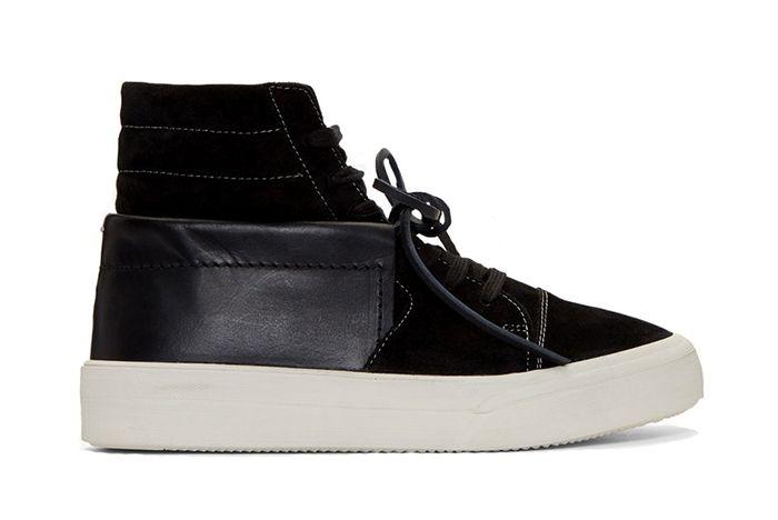 Maison Margiela Hybrid Sneaker 1