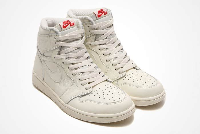 Air Jordan 1 High Sail 6
