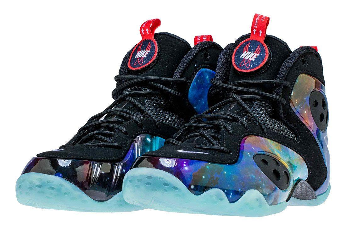 Nike Zoom Rookie Galaxy Ci2120 001 Release Date 4