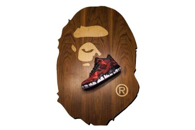 Air Jordan 3 Bape Ice Cream Jbf Customs 04 570X380