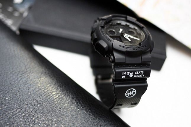 G Shock Garbstore 1 1