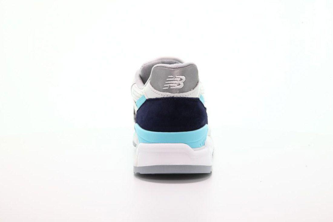 New Balance 998 Wtp White Made In Usa Sneaker Freaker 3
